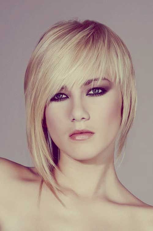 18 Asymmetrical Haircut Pictures | Learn Haircuts