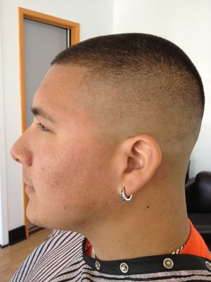 5 Bald Fade Haircut Pictures Learn