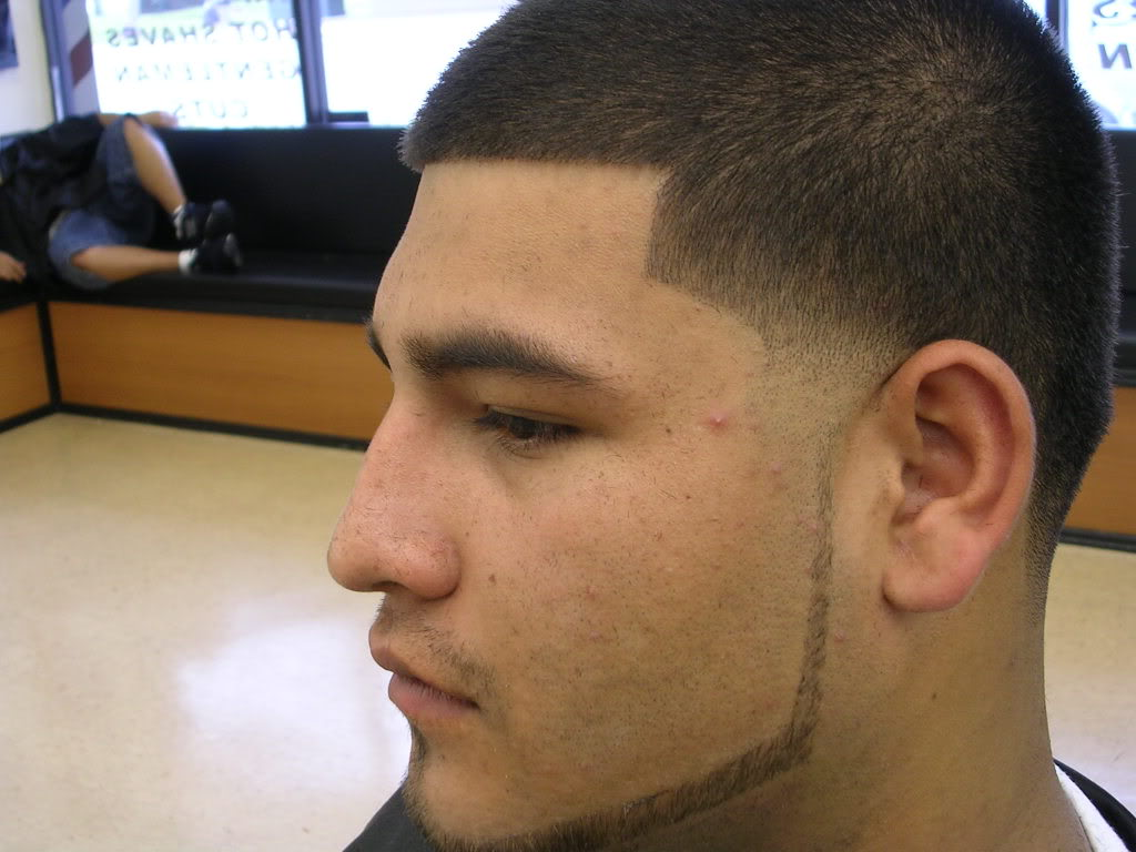 blowout taper fade haircut - hairs picture gallery