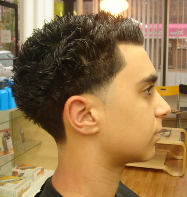 6 Blowout Haircut Pictures Learn Haircuts