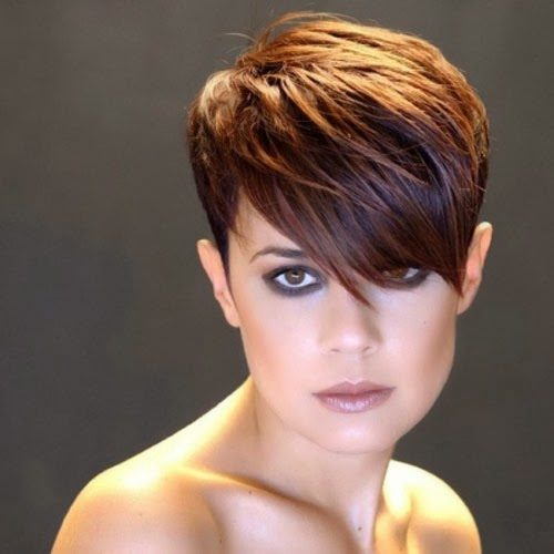 20 Edgy Haircuts Pictures | Learn Haircuts