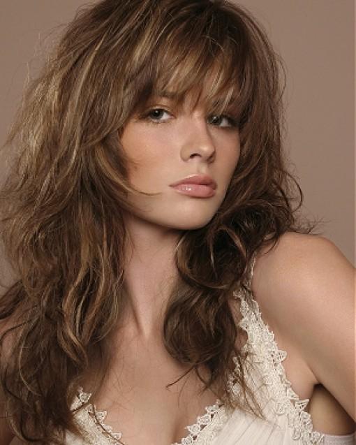 10 Long Shag Haircut Pictures | Learn Haircuts