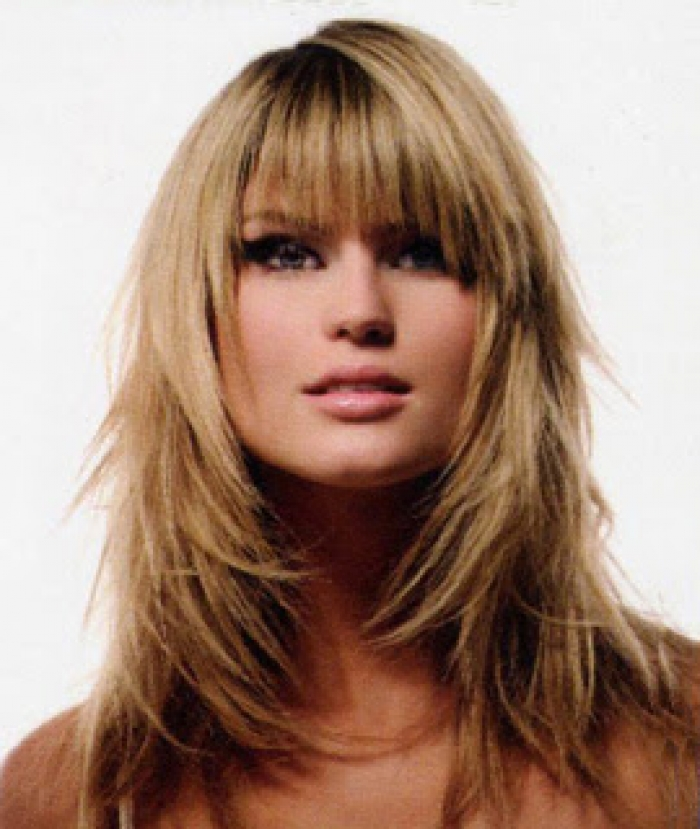 10 Long Shag Haircut Pictures Learn Haircuts
