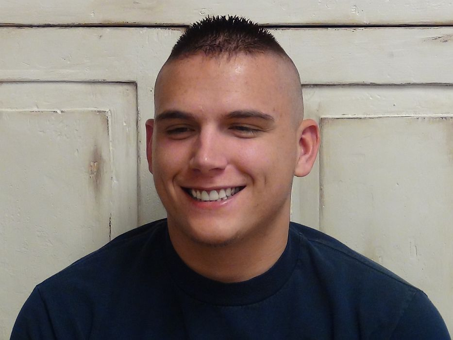 14 Military Haircut Pictures | Learn Haircuts