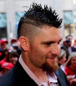 Mohawk Haircut Designs
