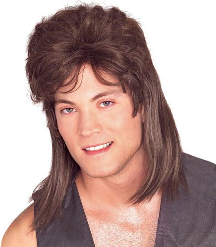 10 Mullet Haircut Pictures | Learn Haircuts