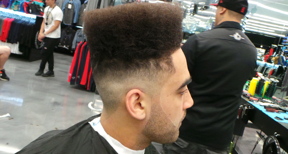 5 Box Fade Haircut Pictures Learn Haircuts