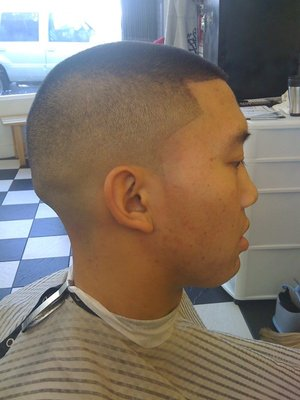 5 Shadow Fade Haircut Pictures Learn Haircuts