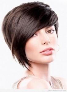 Short Edgy Haircuts