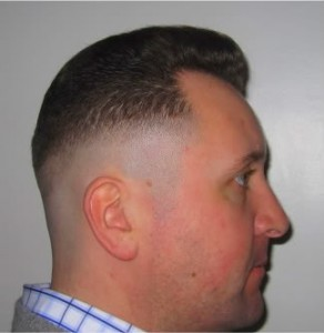 Skin Fade Haircut Pictures