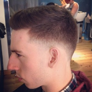 Skin Fade Haircuts Pictures