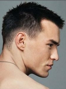 Taper Fade Haircut Pictures