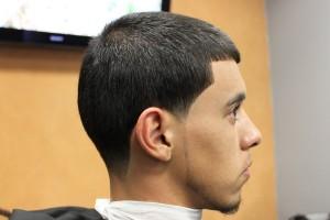 Taper Fades Haircuts