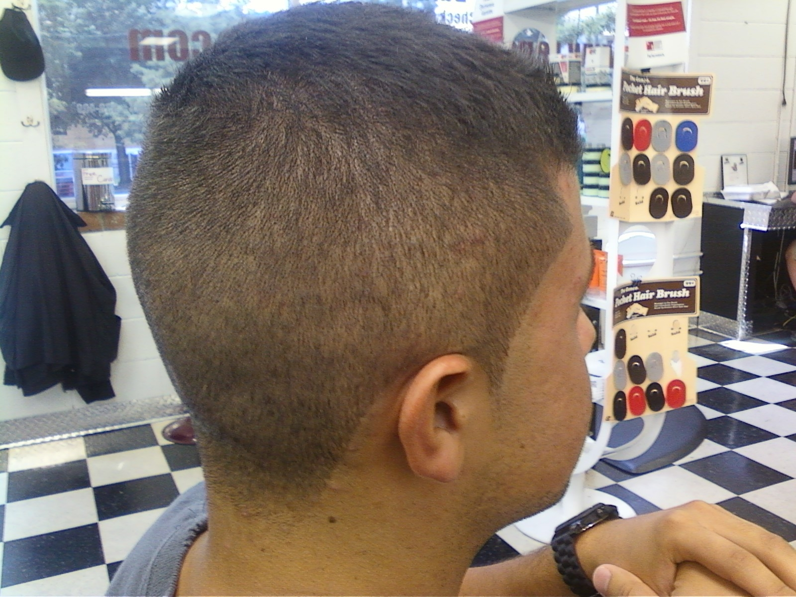 5 Temp Fade Haircut Pictures Learn Haircuts