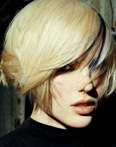 Wedge Haircut For Women