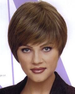 Wedge Haircut Photos