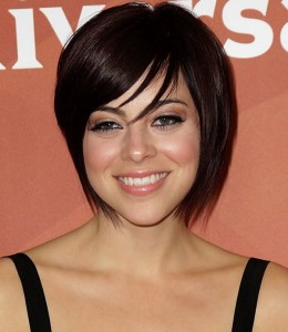 Wedge Haircut Picture